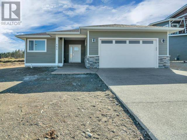 House for sale at 465 Arizona Dr Campbell River British Columbia - MLS: 467576