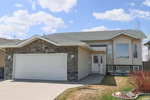 House for sale at 465 Brooklyn Cres Warman Saskatchewan - MLS: SK800190