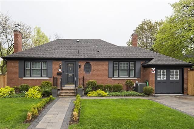 Sold: 465 Elm Road, Toronto, ON