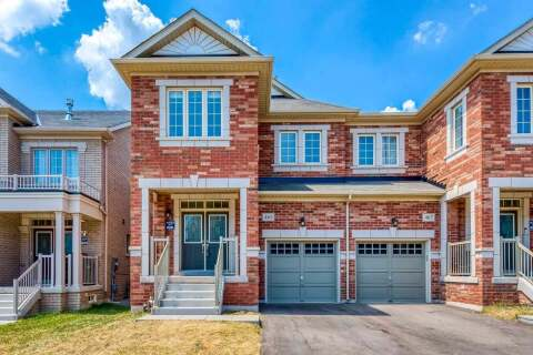 Townhouse for sale at 465 George Ryan Ave Oakville Ontario - MLS: W4825676