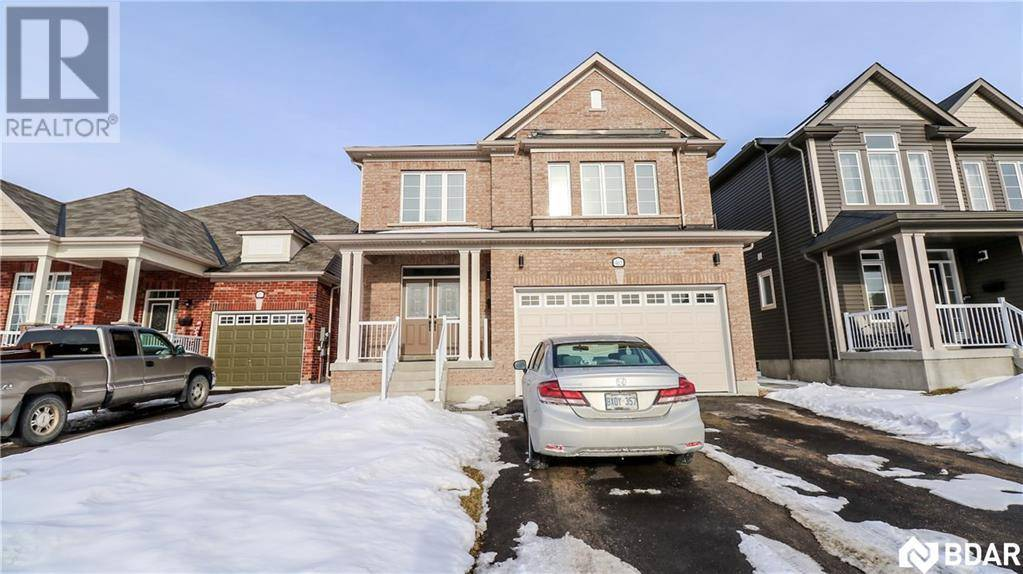 House for sale at 465 Greenwood Dr Angus Ontario - MLS: 30787234