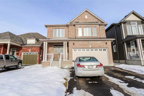 House for sale at 465 Greenwood Dr Essa Ontario - MLS: N4677913