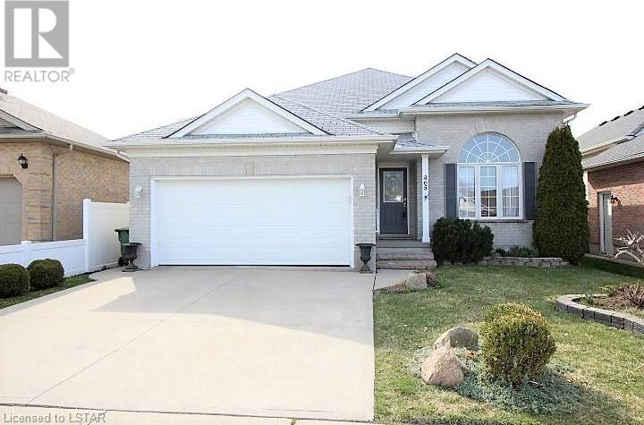 House for sale at 465 Highview Dr St. Thomas Ontario - MLS: 254039