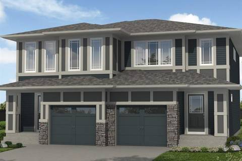 Townhouse for sale at 465 Hillcrest Rd Southwest Airdrie Alberta - MLS: C4235265