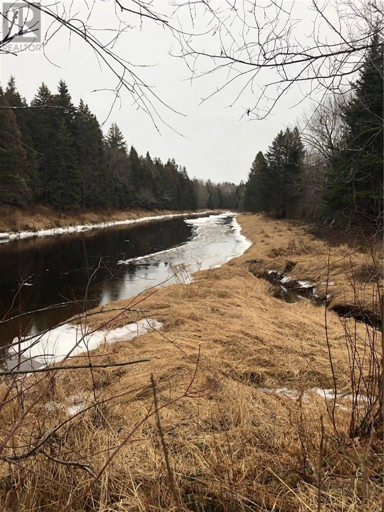 Residential property for sale at 0 Route 465 Rte Unit 465 Fords Mills New Brunswick - MLS: M123356