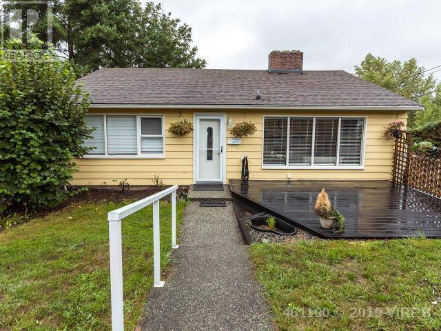 House for sale at 465 Machleary St Nanaimo British Columbia - MLS: 461190