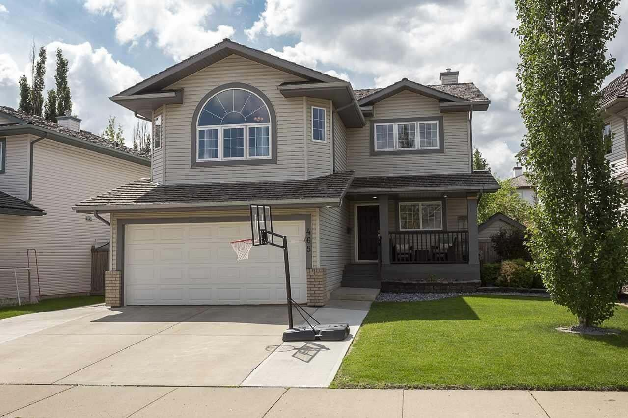House for sale at 465 Norway Cr Sherwood Park Alberta - MLS: E4204076