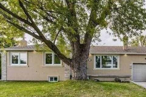 House for sale at 465 Pineland Ave Oakville Ontario - MLS: 40031875