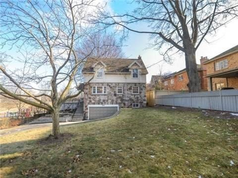 For Sale: 465 Prince Edward Drive, Toronto, ON   4 Bed, 3 Bath House for $1,749,000. See 5 photos!