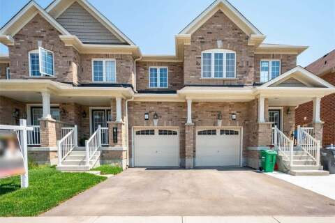 Townhouse for sale at 465 Queen Mary Dr Brampton Ontario - MLS: W4815659