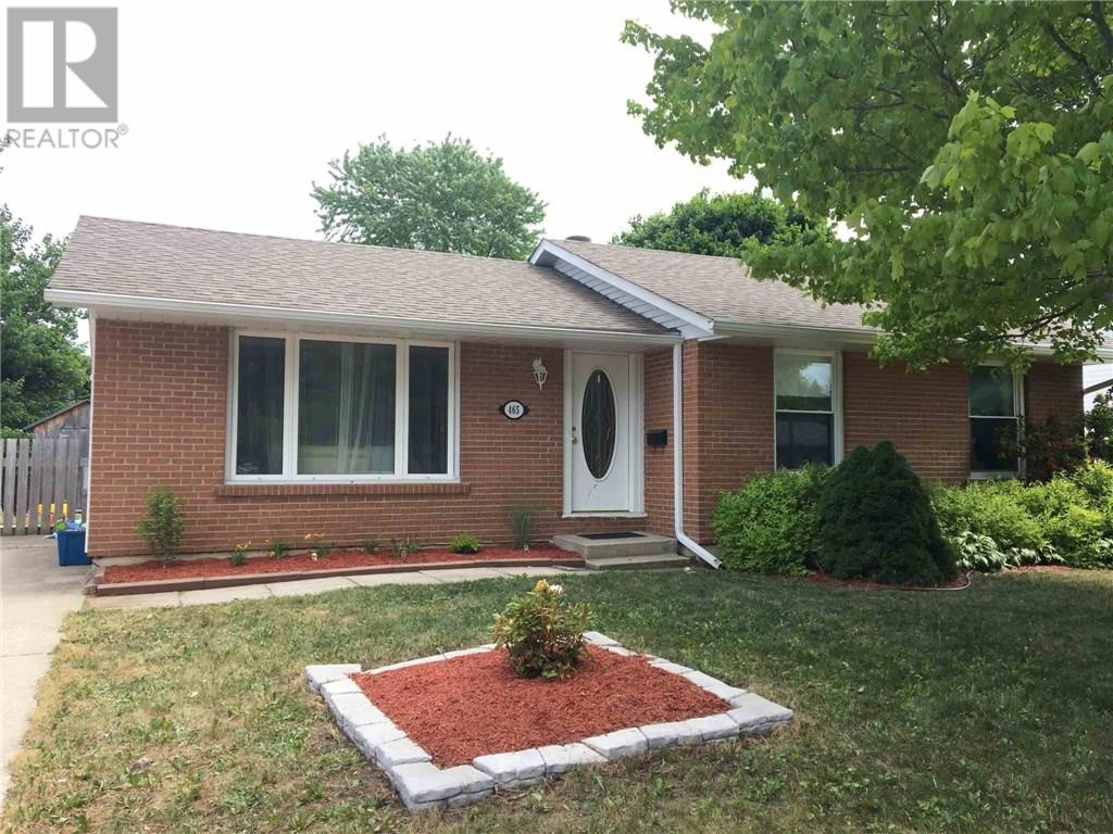 Removed: 465 Ridge Street, Saugeen Shores, ON - Removed on 2018-09-24 17:21:23