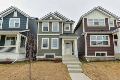 House for sale at 465 Simpkins Li Leduc Alberta - MLS: E4155416