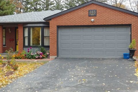 House for sale at 465 Stillmeadow Circ Waterloo Ontario - MLS: X4969737