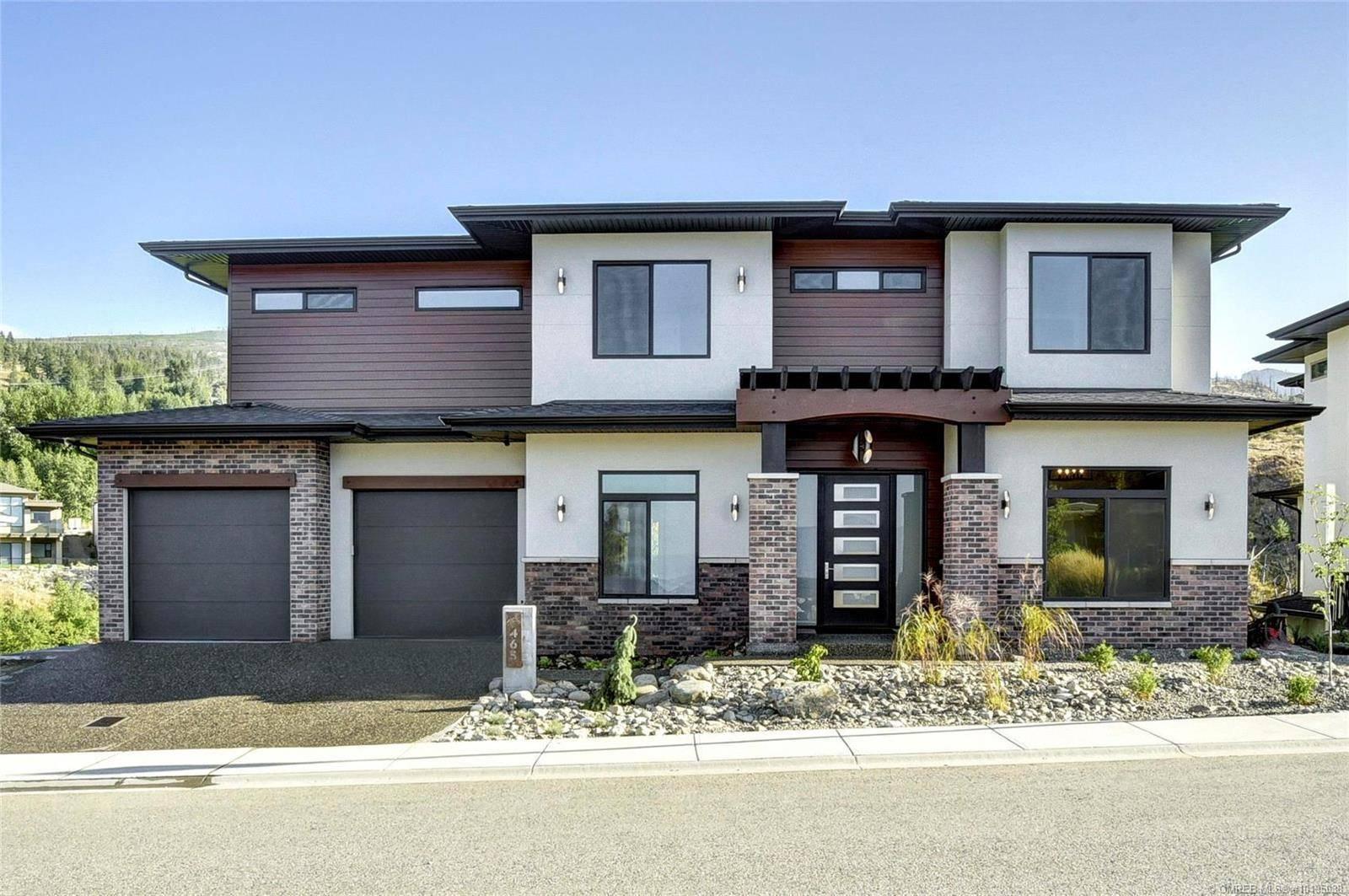House for sale at 465 Swan Dr Kelowna British Columbia - MLS: 10195038