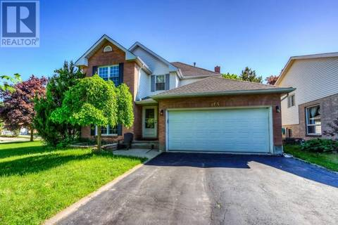 House for sale at 465 Timbercroft Cres Waterloo Ontario - MLS: 30743213
