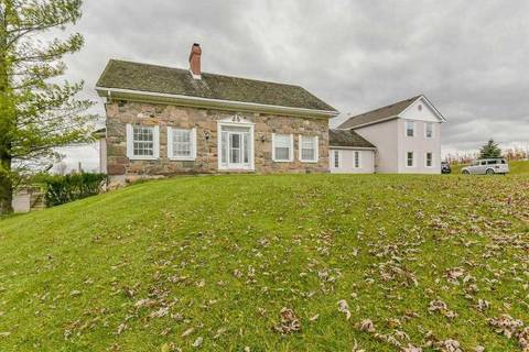 House for sale at 465 Townline Rd Whitby Ontario - MLS: E4357901