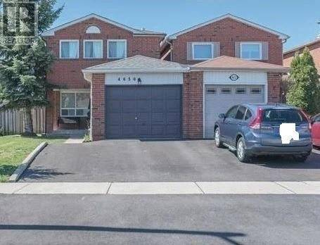 Townhouse for sale at 4650 Empire Cres Mississauga Ontario - MLS: W4693513