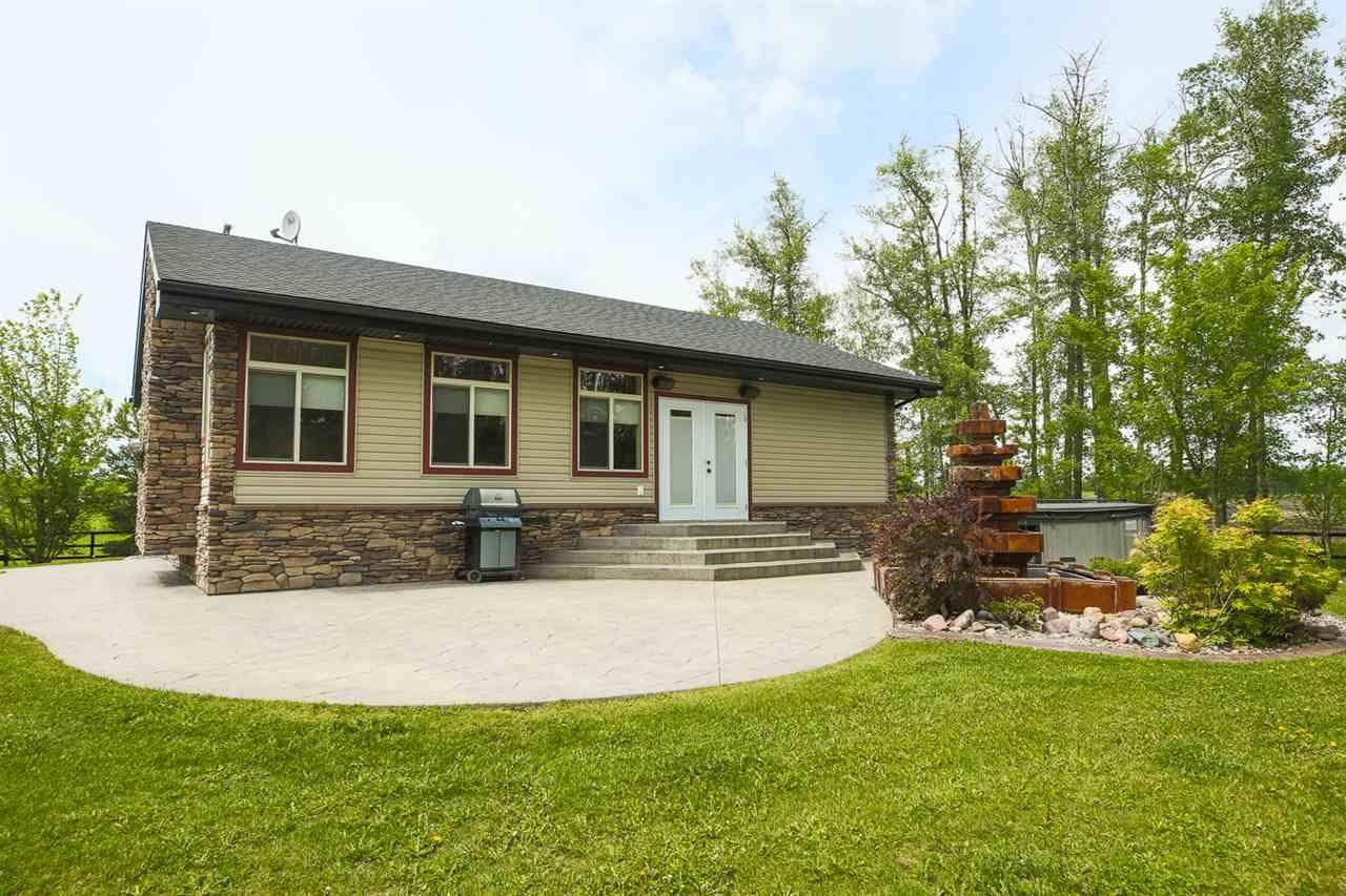 House for sale at 465010 Rr  Rural Wetaskiwin County Alberta - MLS: E4182421