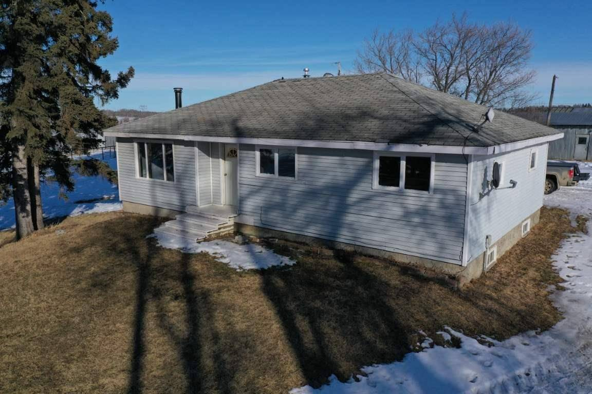 House for sale at 465017 Rr  Rural Wetaskiwin County Alberta - MLS: E4189071