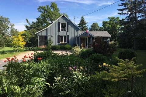 House for sale at 465042 Concession 12a  Grey Highlands Ontario - MLS: X4812156