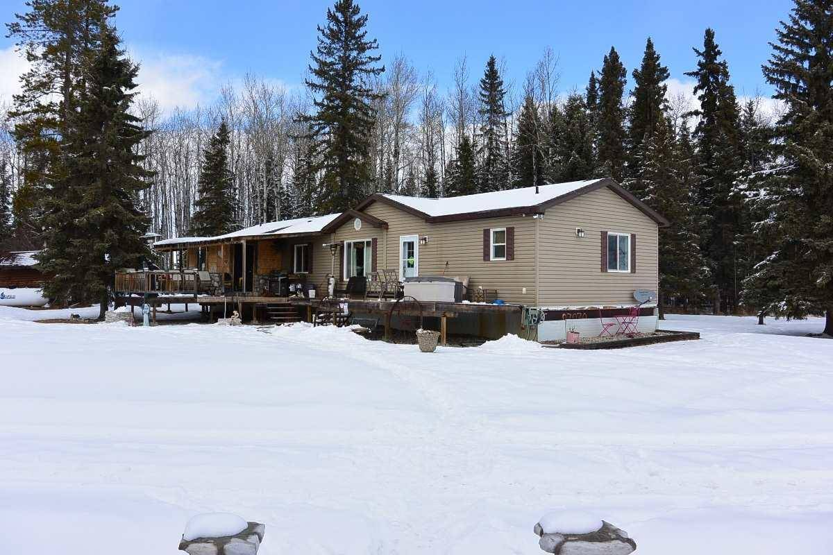 Home for sale at 465074 Range Rd Rural Wetaskiwin County Alberta - MLS: E4192814