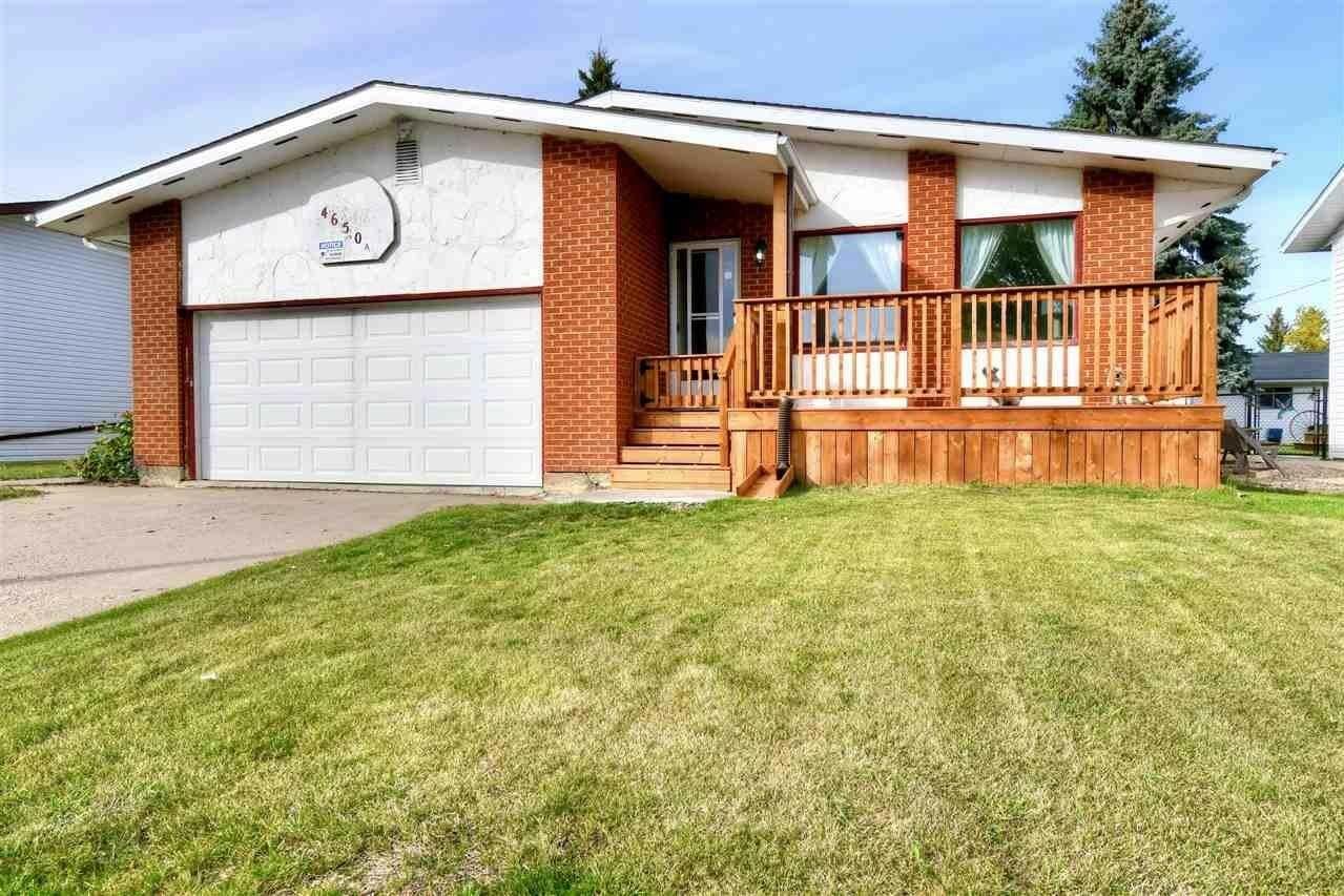 House for sale at 4650A 45 Av St. Paul Town Alberta - MLS: E4215336
