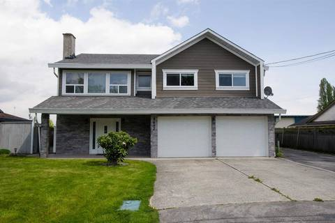 House for sale at 4652 60b St Delta British Columbia - MLS: R2366212