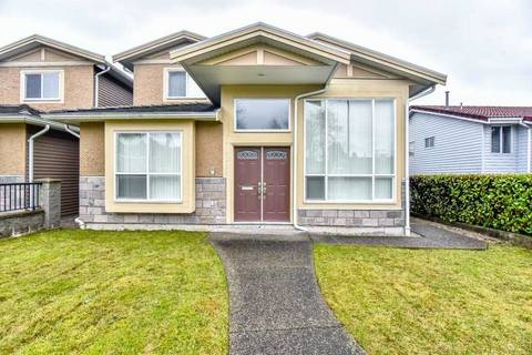 Townhouse for sale at 4652 Darwin Ave Burnaby British Columbia - MLS: R2310175