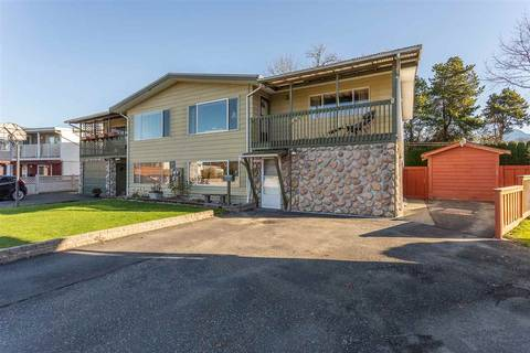 Townhouse for sale at 46522 Rolinde Cres Chilliwack British Columbia - MLS: R2422117