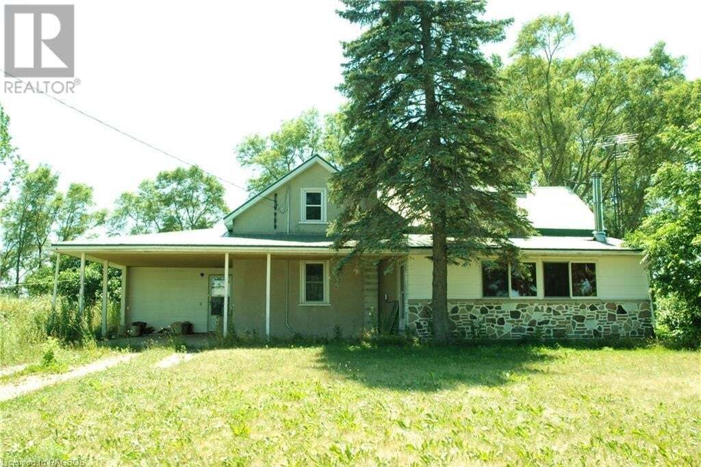 Residential property for sale at 4654 Highway 21  Saugeen Shores Ontario - MLS: 40027073