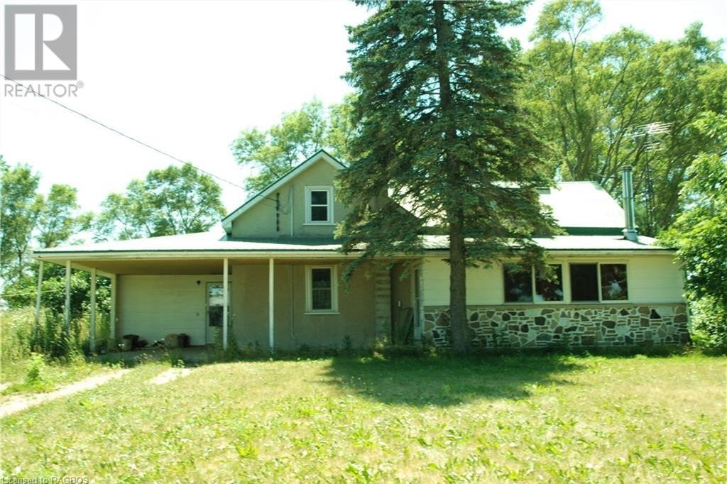 Home for sale at 4654 Highway 21  Saugeen Shores Ontario - MLS: 40037063