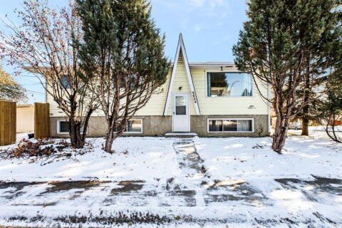 House for sale at 4654 Marbank Dr NE Calgary Alberta - MLS: A1044110