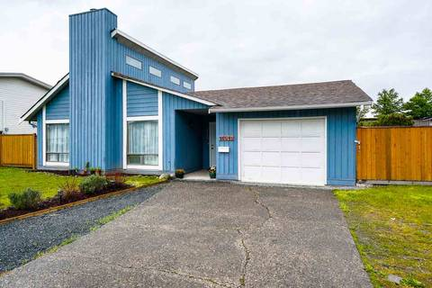House for sale at 46541 Darlene Ave Chilliwack British Columbia - MLS: R2369813