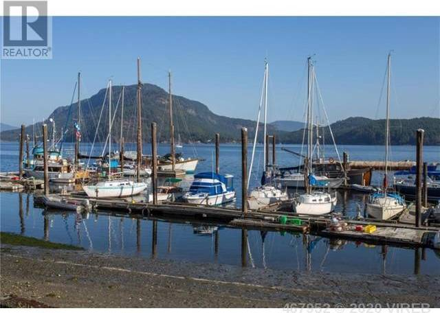 Residential property for sale at 4655 Lanes Rd Cowichan Bay British Columbia - MLS: 467952