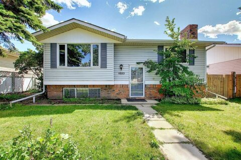 House for sale at 4655 Whitehorn Dr NE Calgary Alberta - MLS: A1021955
