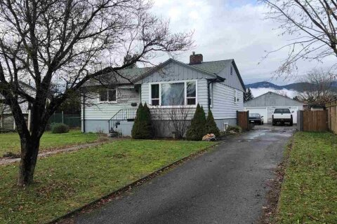 House for sale at 46551 Portage Ave Chilliwack British Columbia - MLS: R2529231