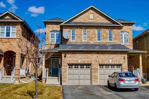 Townhouse for sale at 4656 Centretown Wy Mississauga Ontario - MLS: W4389829