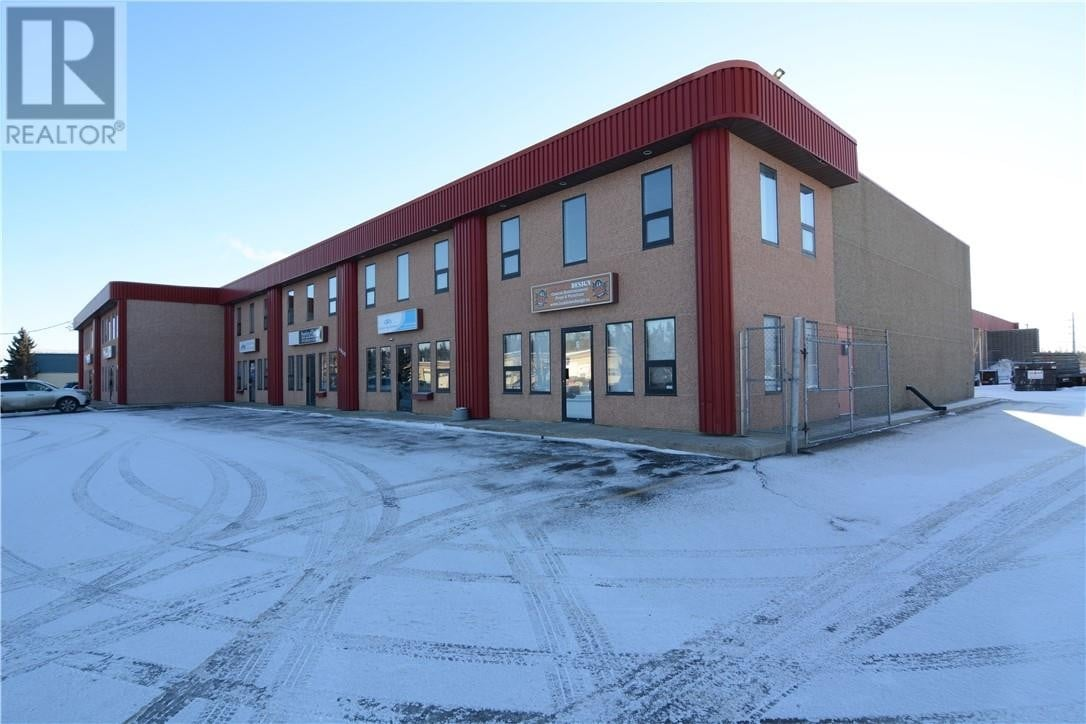 Commercial property for sale at 4657 62 St Red Deer Alberta - MLS: ca0188496