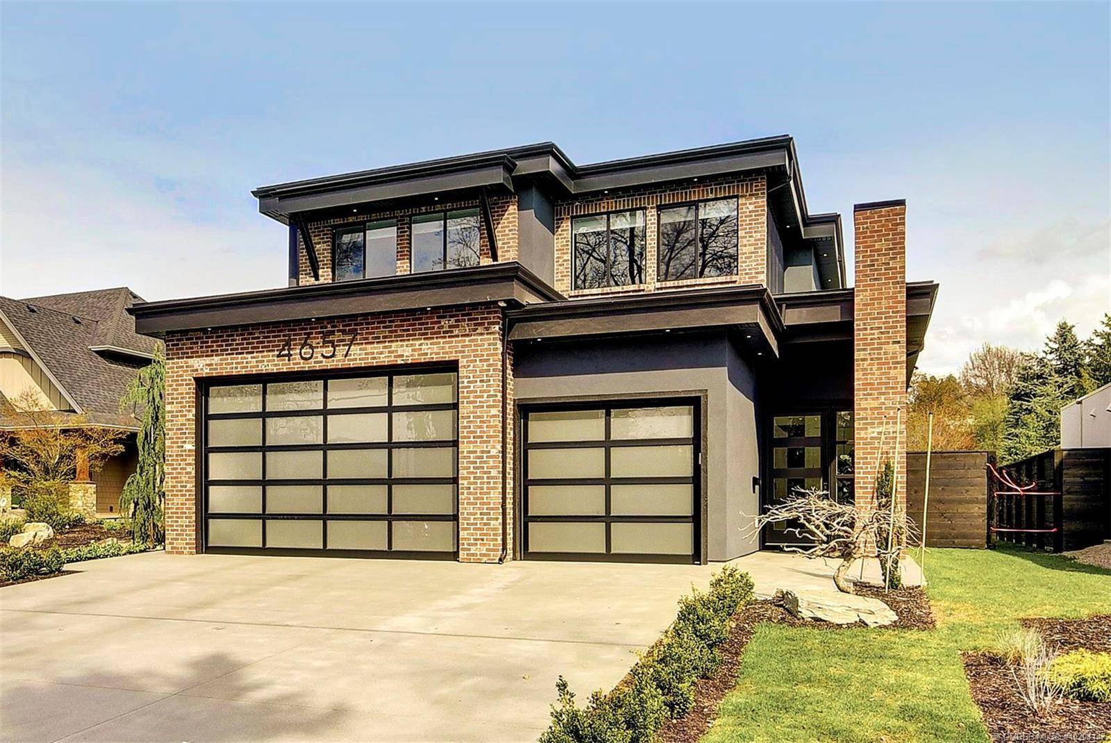 House for sale at 4657 Fuller Rd Kelowna British Columbia - MLS: 10204137