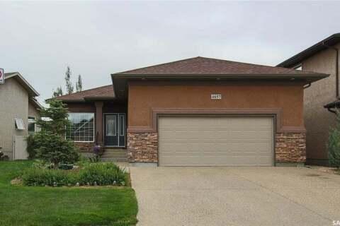 House for sale at 4657 Malcolm Dr Regina Saskatchewan - MLS: SK814753