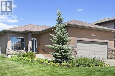 House for sale at 4657 Malcolm Dr Regina Saskatchewan - MLS: SK781504