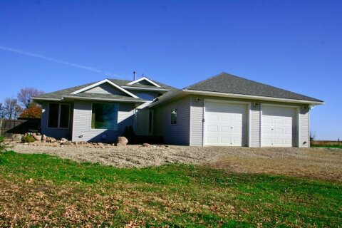 House for sale at 46575 Range Road 180  Rural Camrose County Alberta - MLS: A1038692