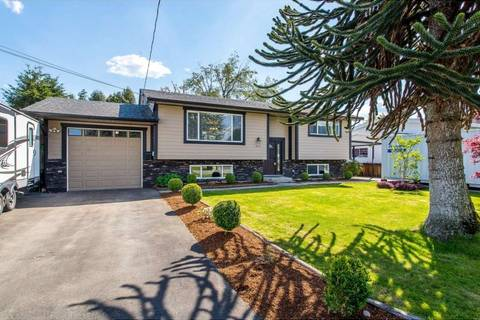 House for sale at 46576 Teton Ave Chilliwack British Columbia - MLS: R2364706