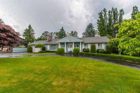 House for sale at 46579 Riverside Dr Chilliwack British Columbia - MLS: R2371242