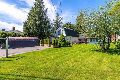 House for sale at 46585 Hope River Rd Chilliwack British Columbia - MLS: R2445435