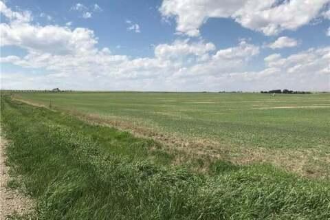Home for sale at 466  Ave Rural Vulcan County Alberta - MLS: C4305969