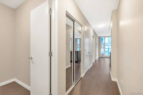 Condo for sale at 108 1st Ave W Unit 466 Vancouver British Columbia - MLS: R2349775