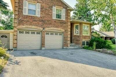 House for sale at 466 Alex Doner Dr Newmarket Ontario - MLS: N4824604