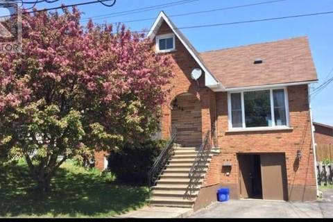 House for sale at 466 Arnley St Sudbury Ontario - MLS: 2072647