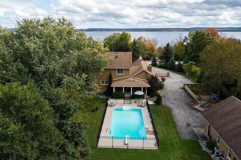 House for sale at 466 Balmy Beach Rd Georgian Bluffs Ontario - MLS: X4948519
